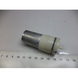 Micro Hava Pompası Motoru 6volt
