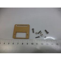Micro Servo Motor Tutucu