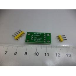 x9c103s Digital Potansiyometre Modülü