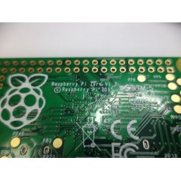 Raspberry Pi Zero Set