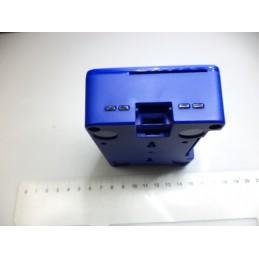 Raspberry Pi 2-3 Kapalı Mavi Kutu