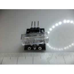 Darbe Sensörü
