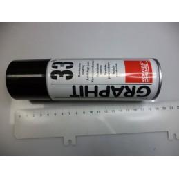Graphit 33 iletken sprey 200ml