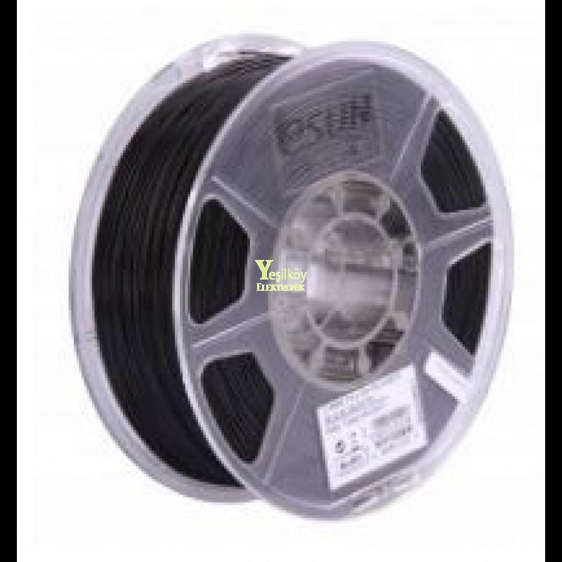 Esun 1.75mm Siyah PLA Plus Filament 1kg