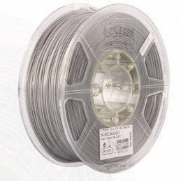 Esun 1.75mm Gümüs PLA Plus Filament 1kg