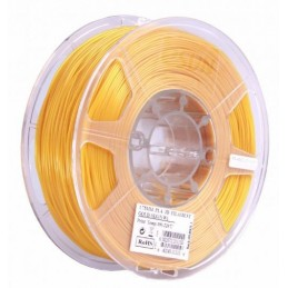 Esun 1.75mm Gold PLA Plus Filament 1kg