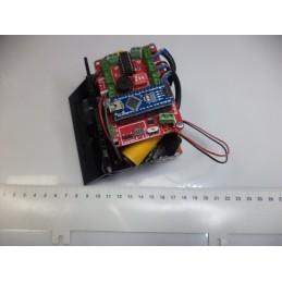 Mini Sumo Robot Kiti