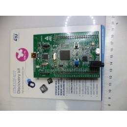 STM32F407 Geliştirme Kartı