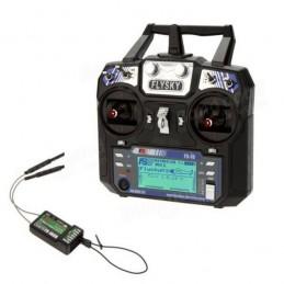 Flysky FS-i6 2.4Ghz 6Kanal