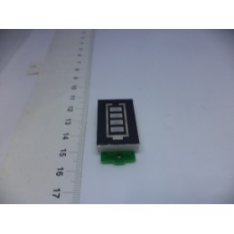 1s Lityum Pil Kapasite Kontrol Modülü