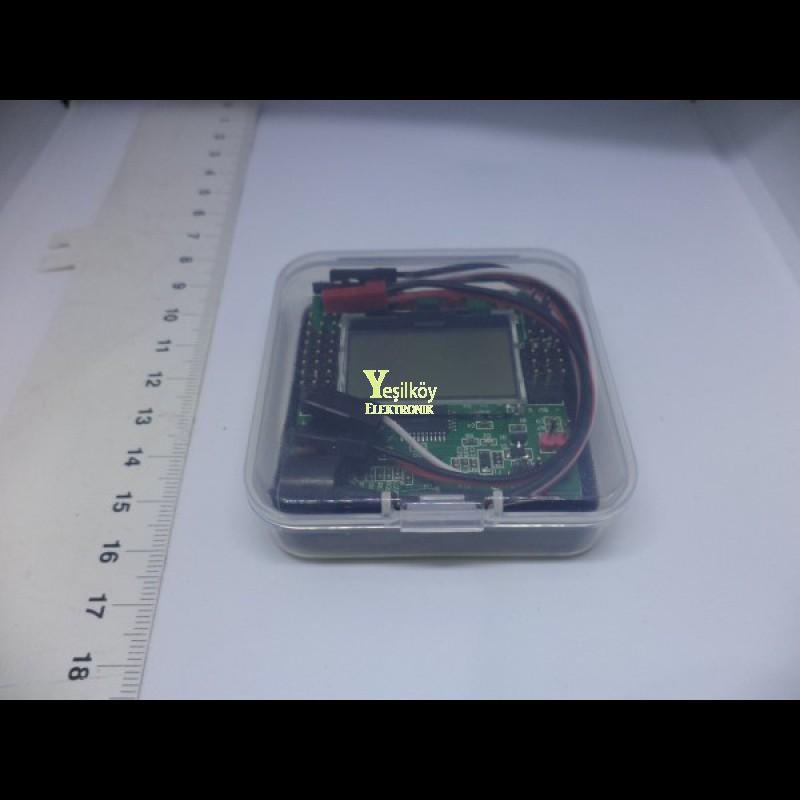 KK2 Ekranlı Drone Kontrol Kartı