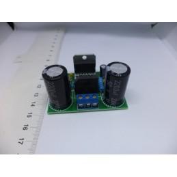 Tda7293 100w Mono Amfi Modül 12-32V