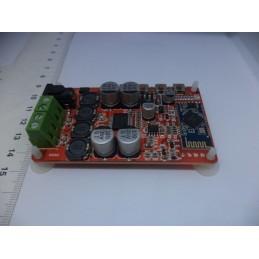 tda7492 2x25watt Stereo Bluetooth 4.0 Amfi Modül