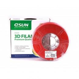 Esun 1.75mm Kırmızı Abs Plus Filament 1kg