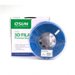 Esun 1.75mm Mavi Abs Plus Filament 1kg