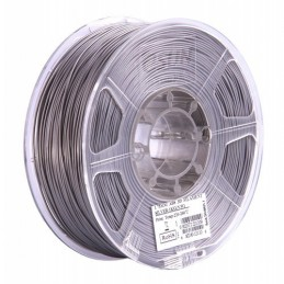 Esun 1.75mm Gümüş Abs Plus Filament 1kg