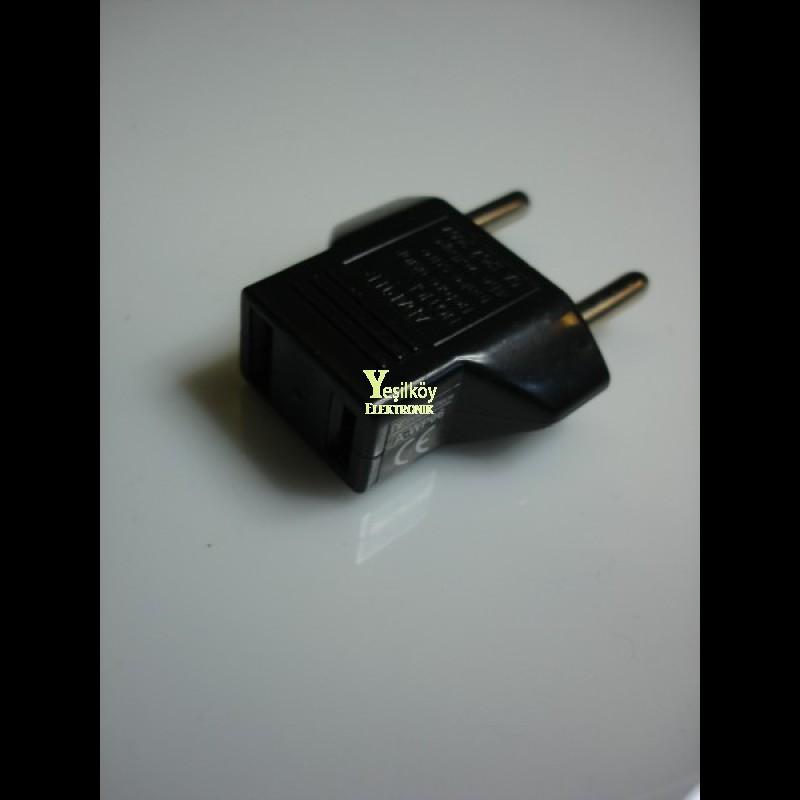 110v 220v dönüştürücü fiş