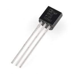 TMP36 Sıcaklık Sensörü