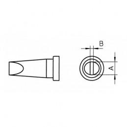 Lt-d Weller Havya Ucu 4.6mm
