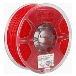 Esun 1.75mm PETG Kırmızı Filament 1kg