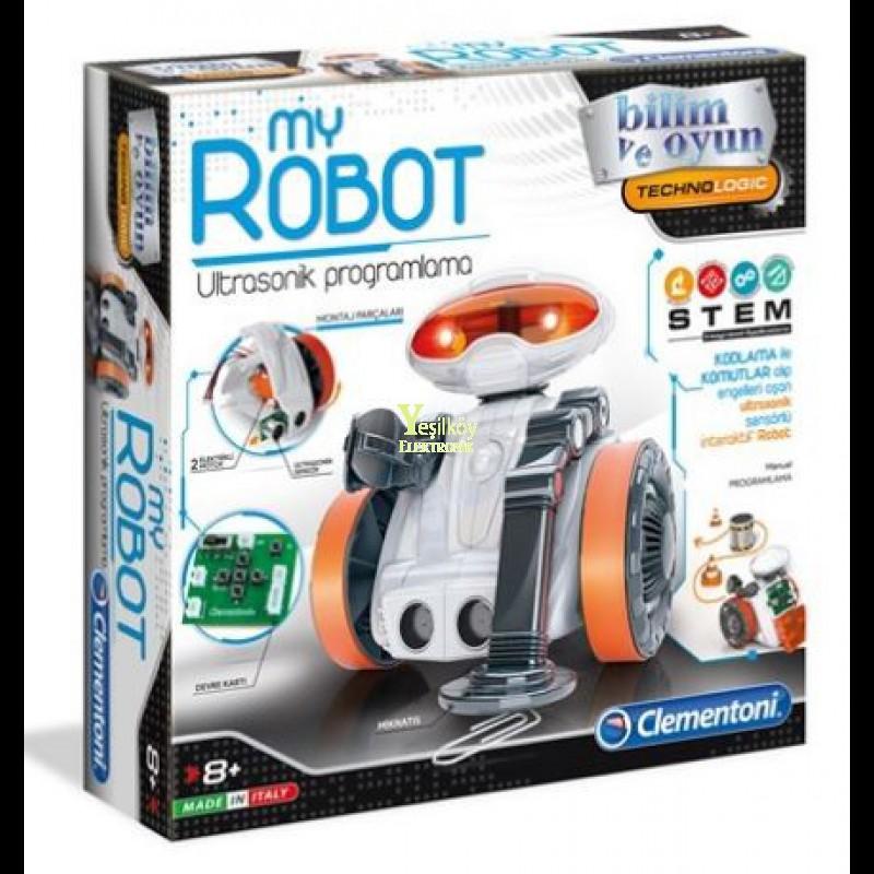 Clementoni My Robot