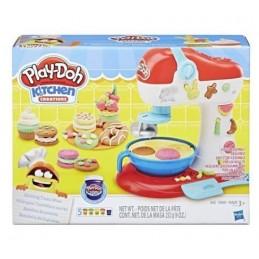 Play Doh Yaratıcı Mutfağım Pasta Mikserim E0102