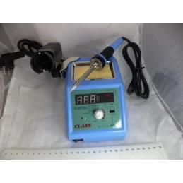 Class ZD929C Digital Isı Ayarlı Havya