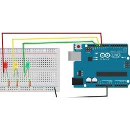 Arduino Programlama Hizmeti