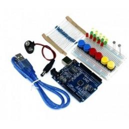 Arduino Başlangıç Seti 01-20