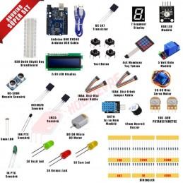 Arduino Başlangıç Seti 04-20