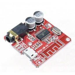 Micro USB Bluetooth Amfi Modül