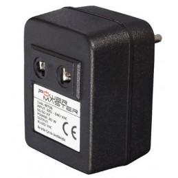 20Watt Powermaster 220v 110v Dönüştürücü Adaptör