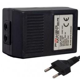 120Watt Powermaster 220v 110v Dönüştürücü Adaptör
