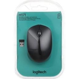 Logitech Kablosuz Mouse M171