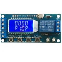 Elektronik Zamanlayıcı Modülü