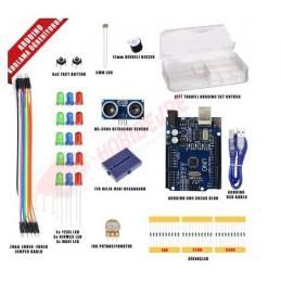 Arduino Temel Başlangıç Seti 054-20
