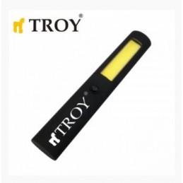 Troy Çalışma Lambası Cob ledli Mıknatıslı
