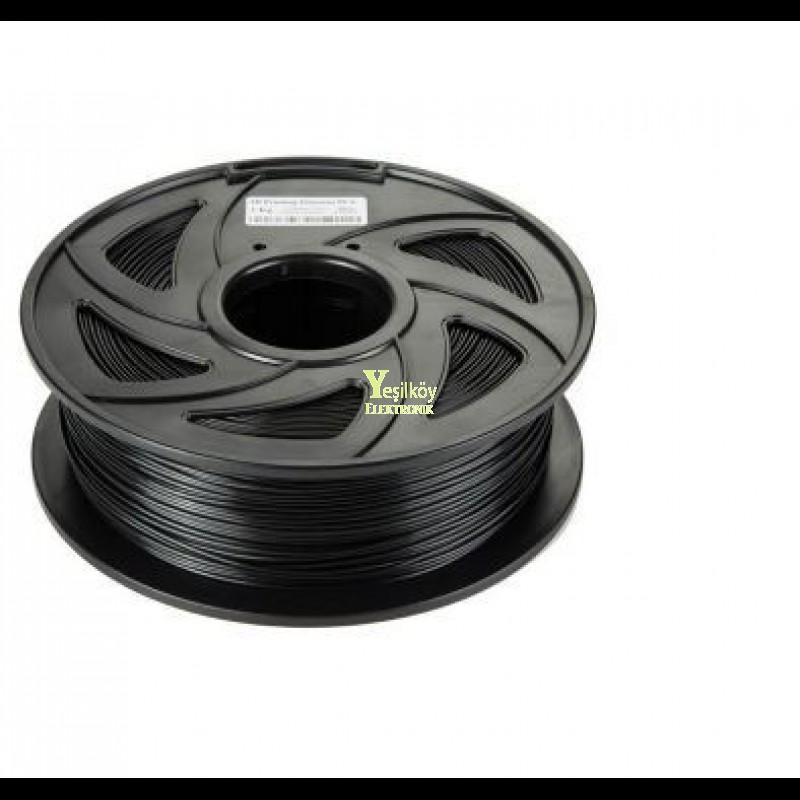 FL Siyah Filament 1kg