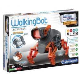 Clementoni Robotik Laboratuvar Walkingbot
