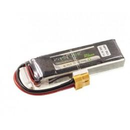 11.1V Lipo Batarya 1750mAh 30C  3s Lipo Pil