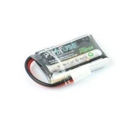 3.7V Lipo Batarya 350mAh 25C