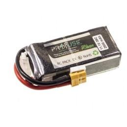 11.1V Lipo Batarya 2800mAh 35C 3s Lipo Pil