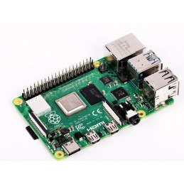 Raspberry Pi4 4gb Model B