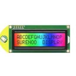Grove 16x2 RGB Arka Işıklı Ekran