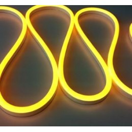 Neon Led 220v Amber CT4554