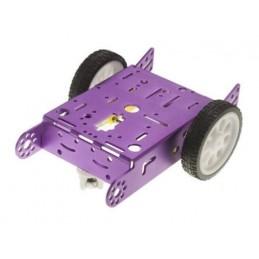 Mbot Metal Redüktörlü Motor Platformu 2wd