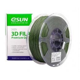 Esun 1.75mm Zeytin Yeşili PLA Plus Filament 1kg