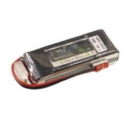 7.4V Lipo Batarya 2200mAh 35C 2s