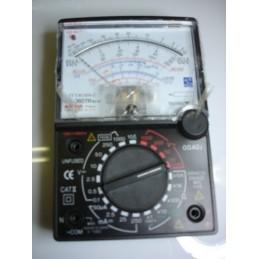 yx360 analog ölçü aleti