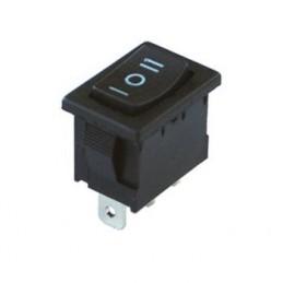 Mini Işıksız Anahtar On-Off-On 3p